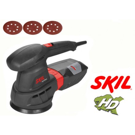 ponceuse excentrique Skil 7445AA