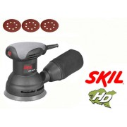 ponceuse excentrique Skil 7420AA