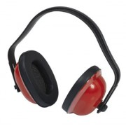 casque de protection anti-bruit EN352-1
