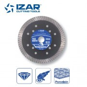 disque diamant Izar turbo porcelaine ceramique
