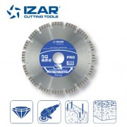 disque diamant Izar turbo beton