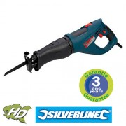 scie sabre silverline 800W 115 mm