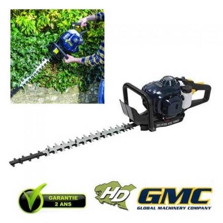 taille-haie thermique GMC GHT26