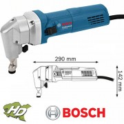 grignoteuse bosch GNA75-16
