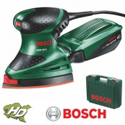 ponceuse multi bosch PSM160A