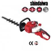 Taille-haies thermique Shindaiwa DH221 coupe 499 mm