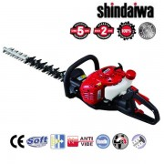 Taille-haies thermique Shindaiwa DH232ST24 coupe 501 mm