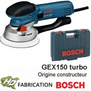 ponceuse bosch 0601250760