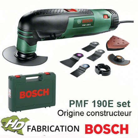 Outil multifonction bosch pmf 190 e for Outil multifonction bosch pmf 190 e