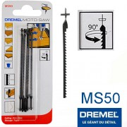 lame dremel 2615MS50JA