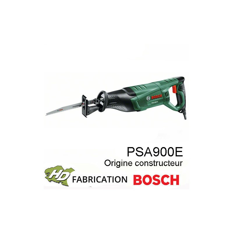 scie sabre 900w bosch psa 900e hd outillage. Black Bedroom Furniture Sets. Home Design Ideas