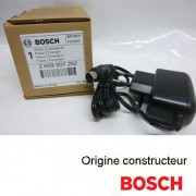 chargeur Bosch 2609007262