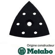 Plateau delta 93 mm 624970000 METABO